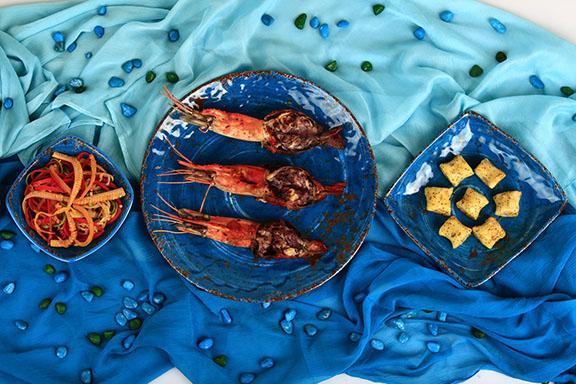 Indian Ocean Fine Dining Series